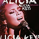 Album «Unplugged»by Alicia Keys