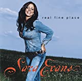 Album «Real Fine Place»by Sara Evans