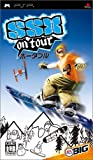 SSX On Tour ポータブル