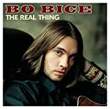Album «The Real Thing»by Bo Bice