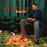 Album «Keep On»by Will Young