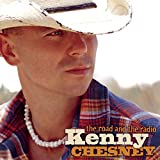 Album «The Road And The Radio»by Kenny Chesney
