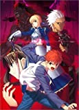 Fate/stay night �v�����[�ODVD (������萶�Y)