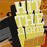 Album «Until We Get Caught»by Hit the Lights