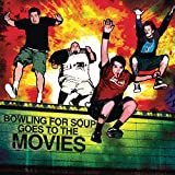 Album «Bowling For Soup Goes To The Movies»by Bowling For Soup