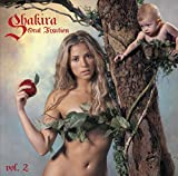 Album «Oral Fixation vol. 2»by Shakira