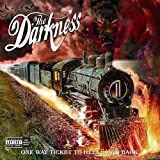Album «One Way Ticket to Hell & Back»by The Darkness