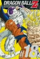 DRAGON BALL Z 第18巻
