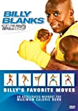 Tae Bo Billy's Favorite Moves