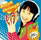 Breakthrough - 平野綾