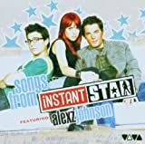 Album «Songs From Instant Star Four»by Alexz Johnson