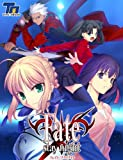 【PC18禁】Fate/Stay night DVD版/TYPE MOON
