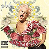 Album «I'm Not Dead»by Pink