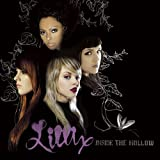 Album «Inside the Hollow»by Lillix