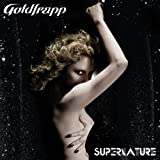 Album «Supernature»by Goldfrapp