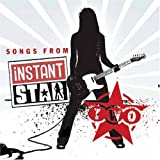 Album «Songs From Instant Star Two»by Alexz Johnson