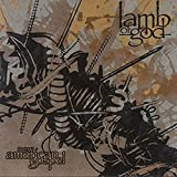 Album «New American Gospel»by Lamb of God