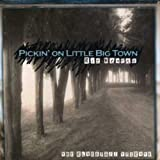 Album «Pickin' on Little Big Town»by Little Big Town