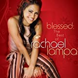 Album «Blessed»by Rachael Lampa