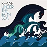 Album «Under the Iron Sea»by Keane