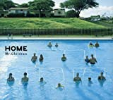 HOME (初回限定盤)(DVD付) / Mr.Children