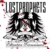 Album «Liberation Transmission»by Lostprophets
