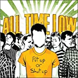Album «Put Up Or Shut Up»by All Time Low