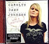 Album «Love & Negotiation»by Carolyn Dawn Johnson