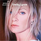 Album «Definitive Collection»by Shelby Lynne