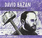 Album «Fewer Moving Parts»by David Bazan