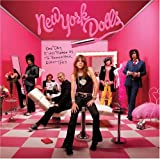 Album «One Day It Will Please Us To Remember Even This»by New York Dolls