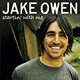 Album «Startin With Me»by Jake Owen