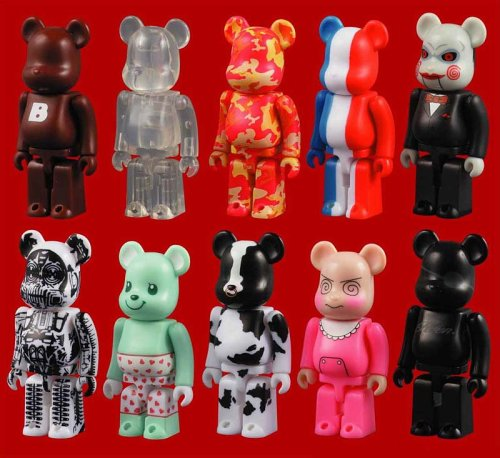 BE@RBRICK SERIES 12 ( 24個入BOX )