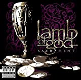 Album «Sacrament»by Lamb of God