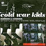 Album «Robbers & Cowards»by Cold War Kids