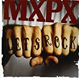 Album «Let's Rock»by MxPx