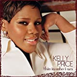 Album «This Is Who I Am»by Kelly Price