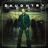 Album «Daughtry»by Daughtry