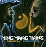 Album «Chemically Imbalanced»by Ying Yang Twins