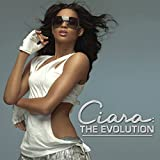 Album «The Evolution»by Ciara