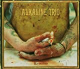 Album «Remains»by Alkaline Trio