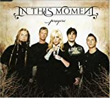 Album «Prayers»by In This Moment