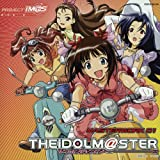 THE IDOLM@STER MASTERWORKS 01