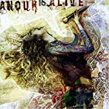 Album «Is Alive»by Anouk