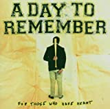 Album «For Those Who Have Heart»by A Day To Remember
