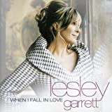 Album «When I Fall In Love»by Lesley Garrett