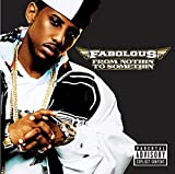 Album «From Nothin' to Somethin'»by Fabolous