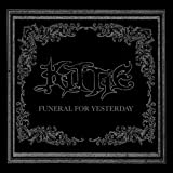 Album «Funeral For Yesterday»by Kittie