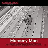 Album «Memory Man»by Aqualung