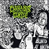 Album «Blunted At Birth»by Cannabis Corpse